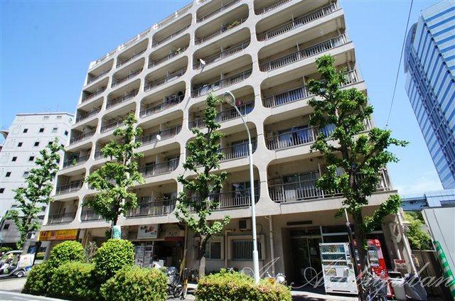 浜松町駅 5.8万円