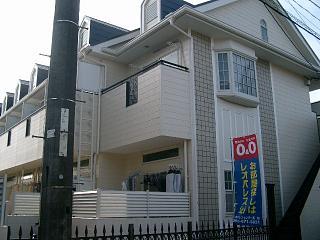 円行寺口駅 2.5万円