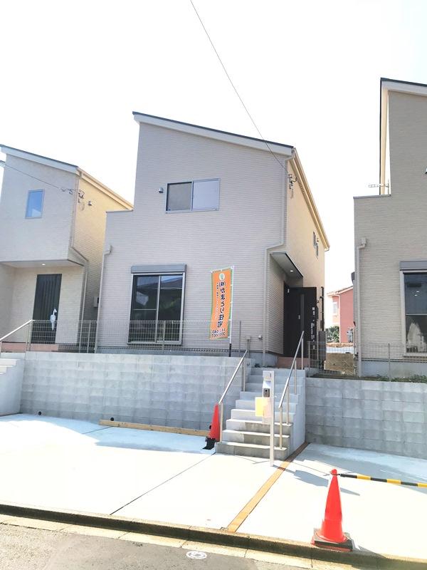 千葉市緑区おゆみ野中央7 新築一戸建て 鎌取駅