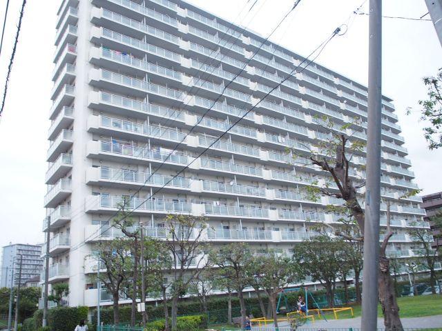エクセル津田沼 601
