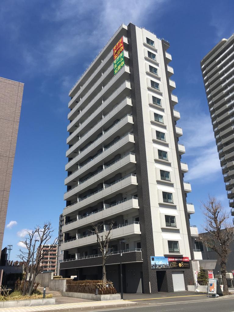 シティホーム札幌大通イースト・ザ・レジデンス 1202
