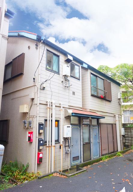 堀ノ内駅 2.4万円