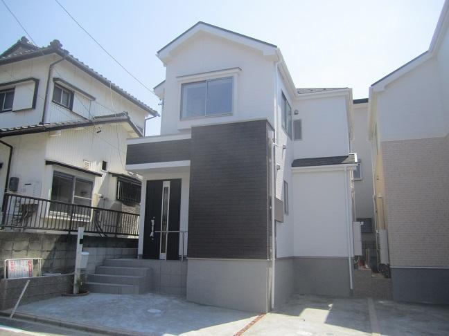 新築分譲住宅 東海市加木屋町高見 全2棟 2号棟