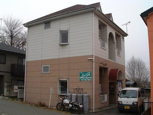 安中駅 2.0万円