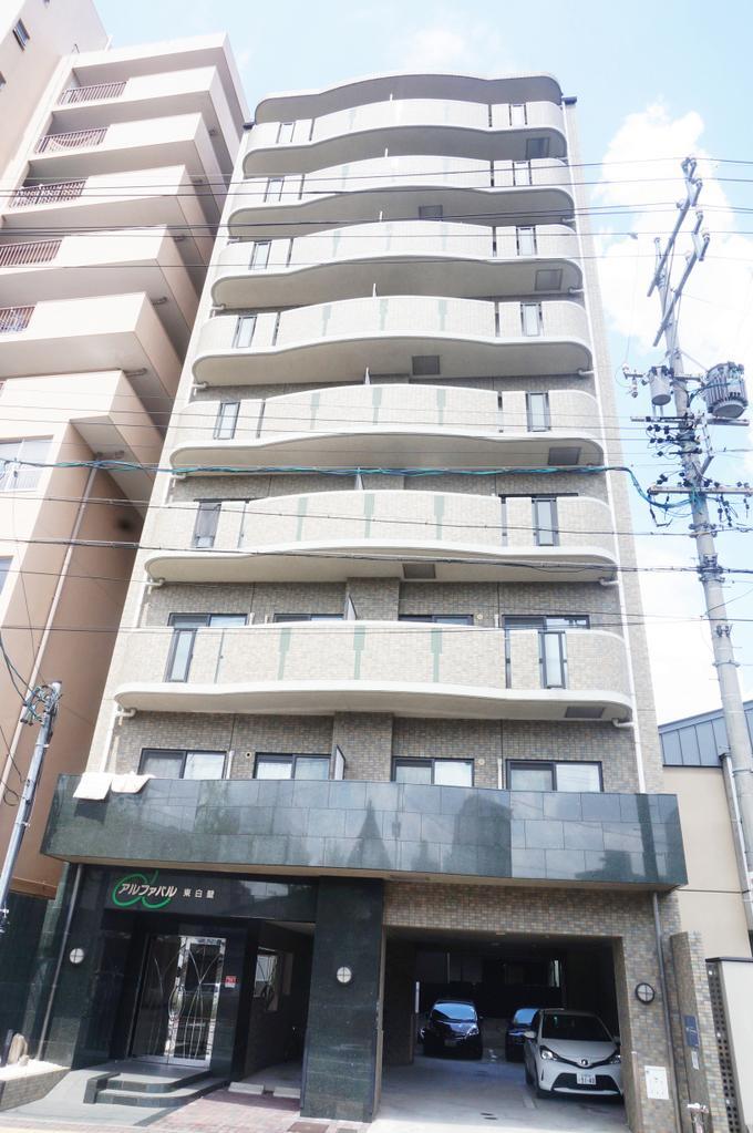 高岳駅 10.2万円