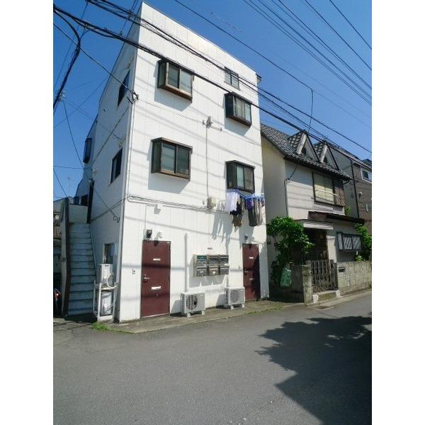 志木駅 2.5万円