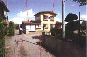 津軽尾上駅 2.3万円