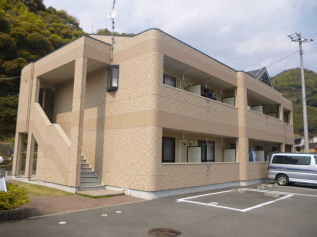 北宇和島駅 4.2万円