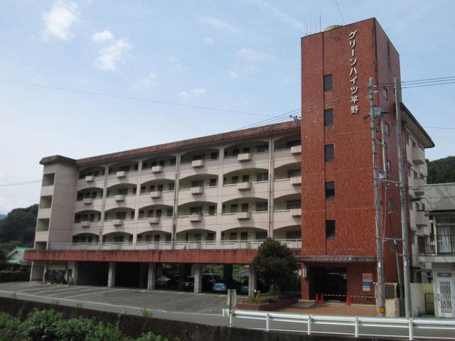 伊予平野駅 3.9万円