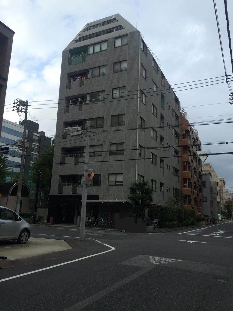 藤和シティホームズ上野山伏町 603