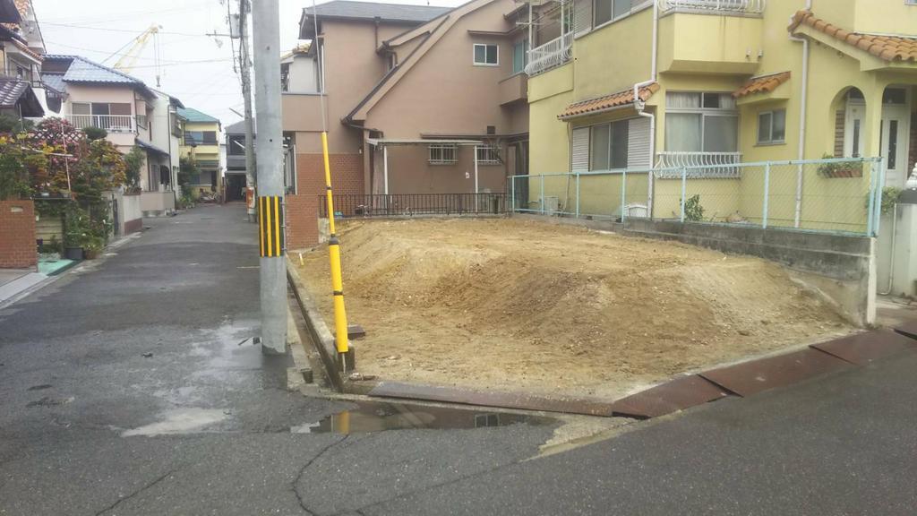 セルファ泉大津汐見町(新築分譲戸建て)