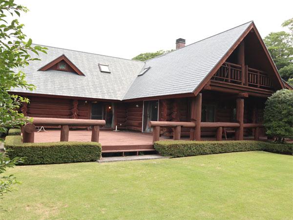 伊豆急城ケ崎別荘地
