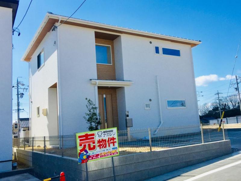 Asobi-デザインハウス 武豊町多賀第一 1号棟
