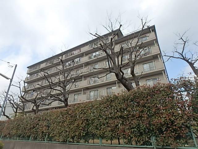 マンション 横浜市緑区