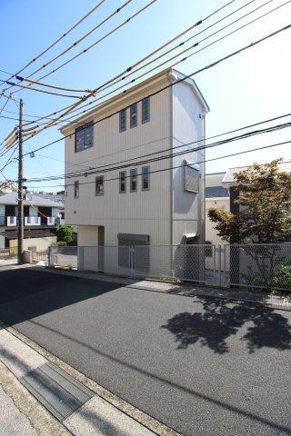 横須賀市野比1丁目 新築戸建