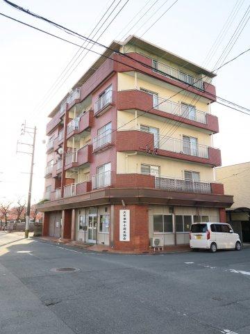 本町シティーマンション 501