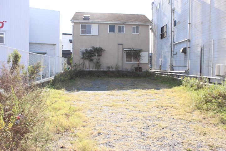 字平井畑 売土地