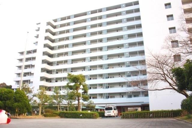 大阪マリンハイツ1号館