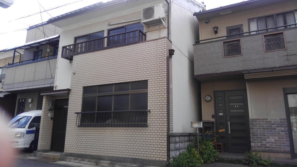 太秦堀ケ内町