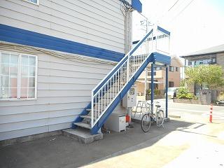 榎戸駅 2.6万円