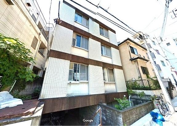大井町駅 4.1万円