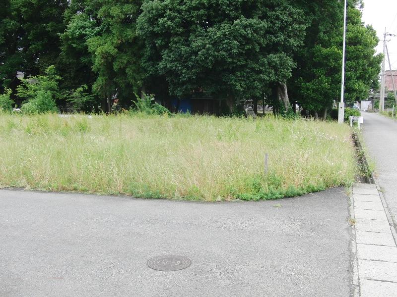 滋賀県犬上郡甲良町大字横関 売土地
