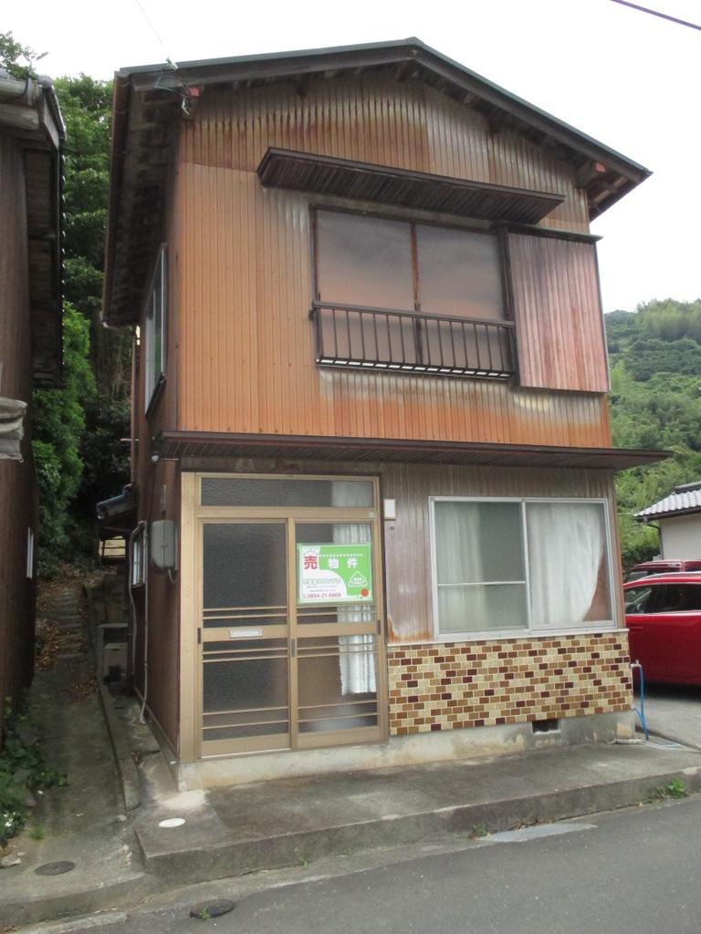 八幡浜駅 2.8万円