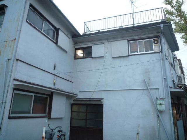 石津川駅 1.5万円