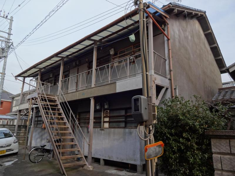 蛸地蔵駅 2.3万円