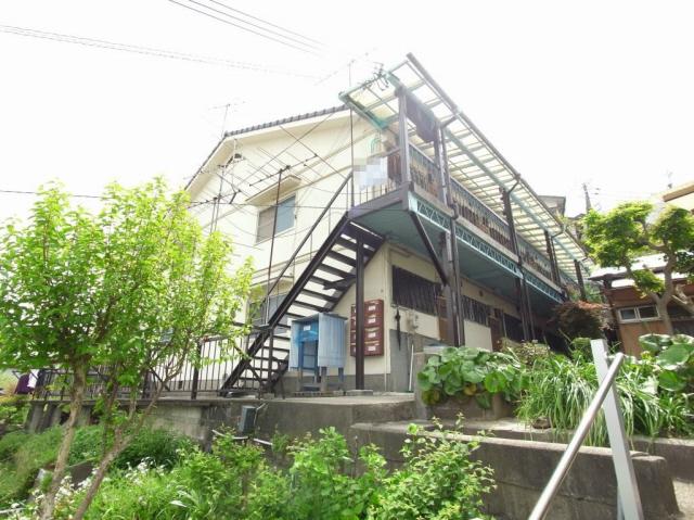 川西池田駅 2.5万円