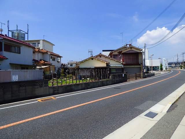 播磨町本荘 売地