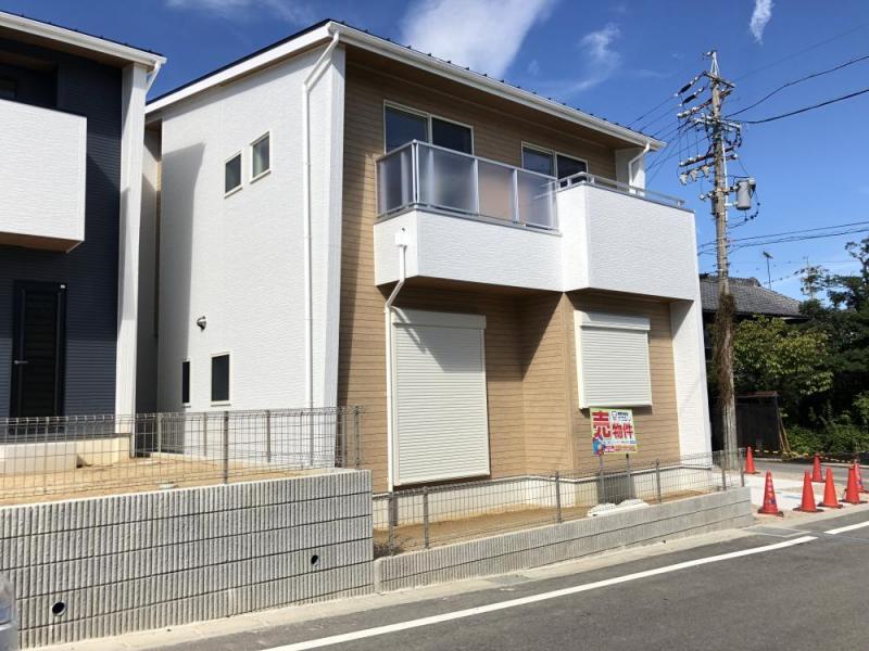Asobiデザインハウス 半田市乙川西ノ宮 4号棟