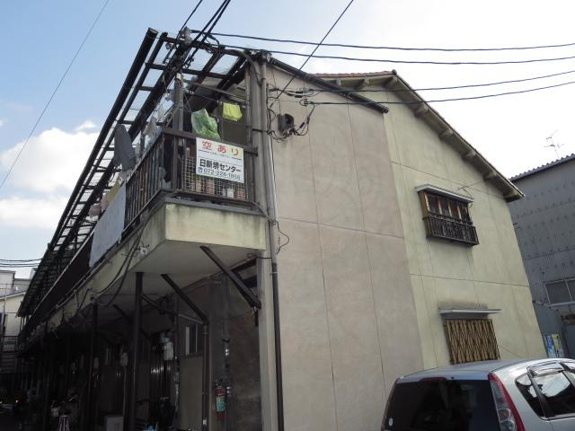 浅香山駅 1.5万円