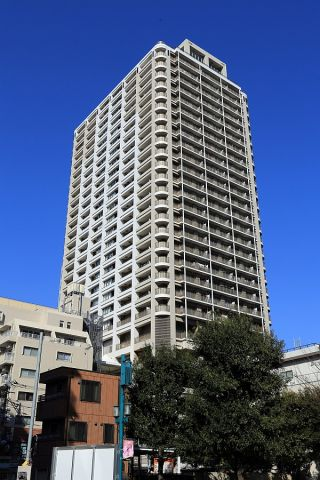 グランタワー府中ラ・アヴェニュー 18階部分