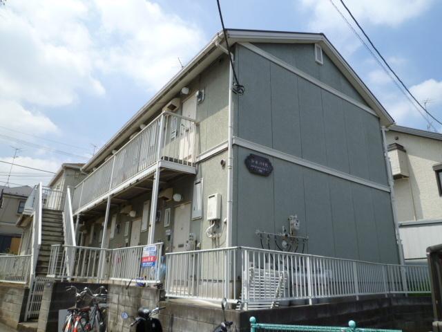 溝の口駅 3.2万円