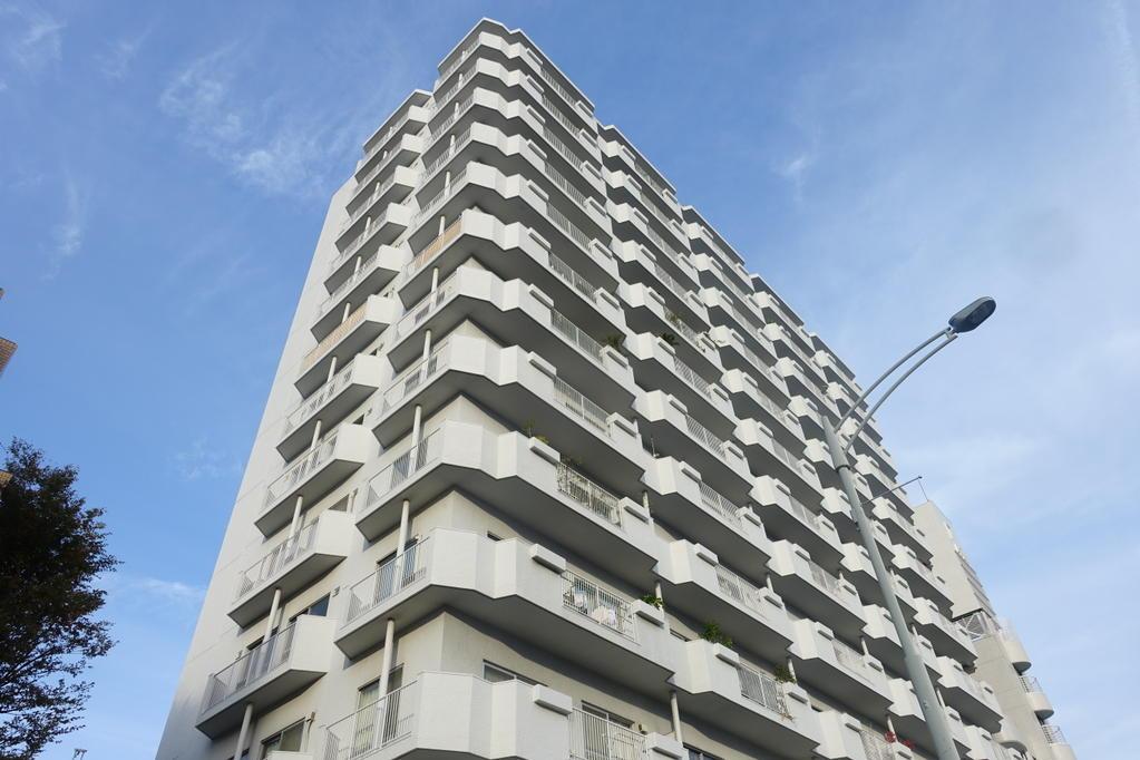 覚王山アーバンライフ 205