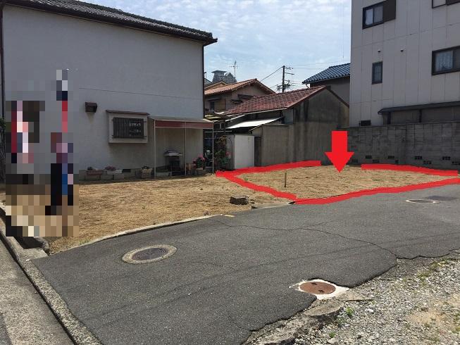 土地 堺市堺区