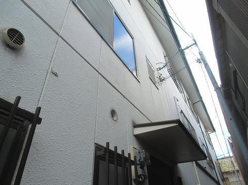 上京区四番町 中古テラス