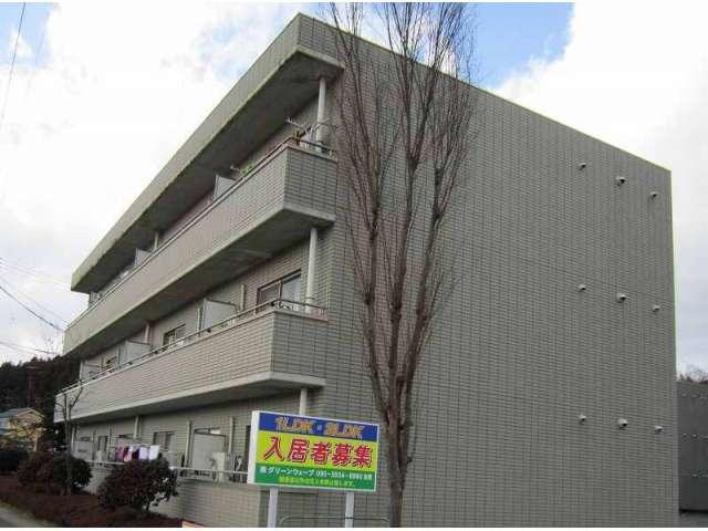 磐城石川駅 4.2万円