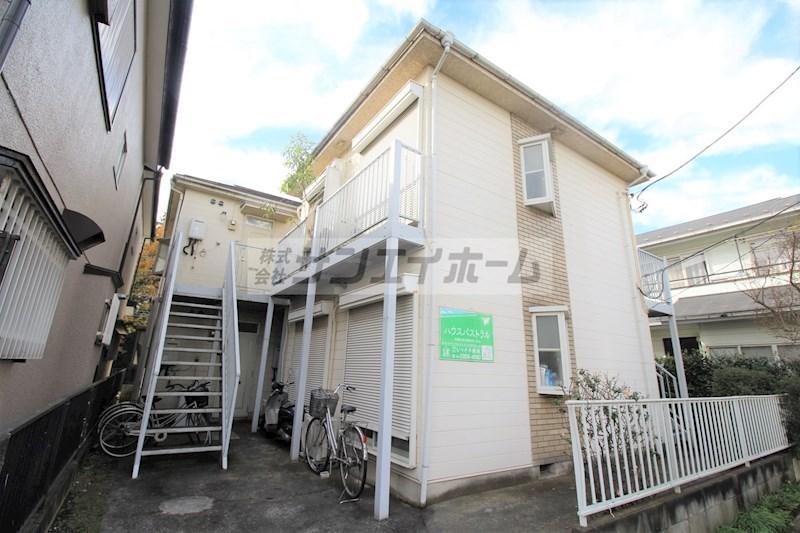 入曽駅 2.2万円
