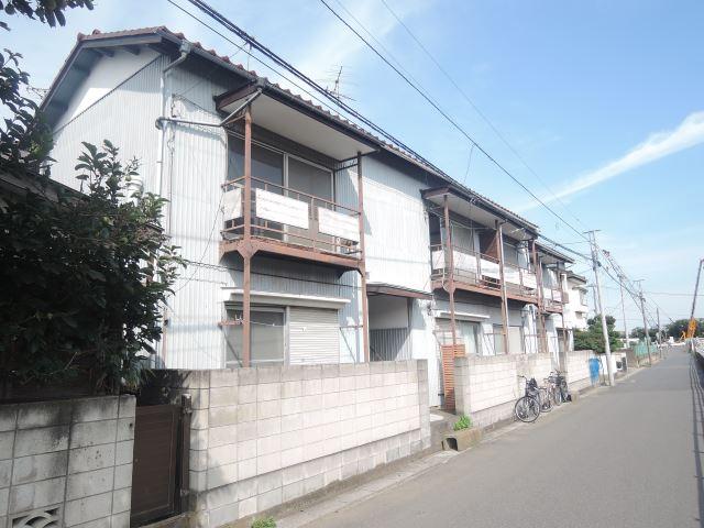 菅野駅 2.5万円