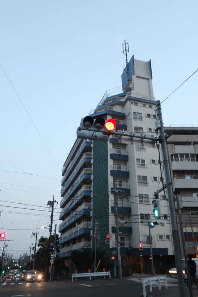 田無パールマンション 204