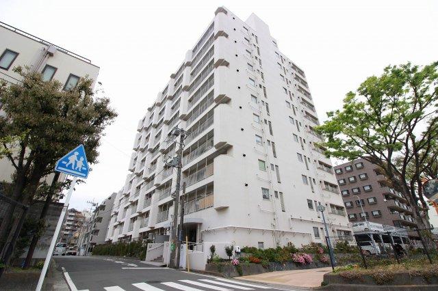 横浜磯子住宅