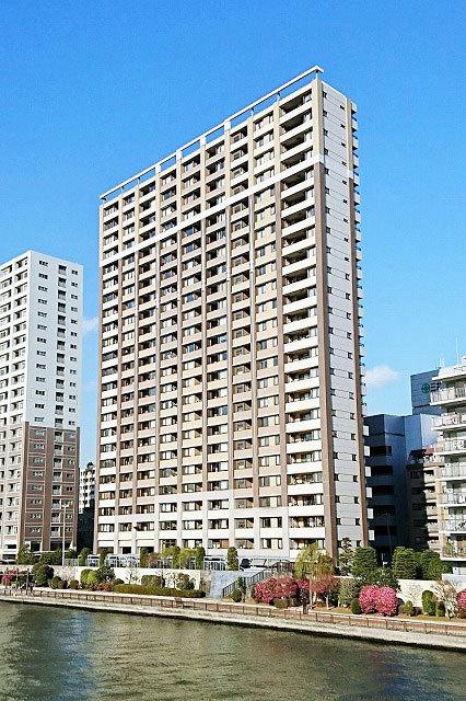 クレッセント東京ヴュータワー