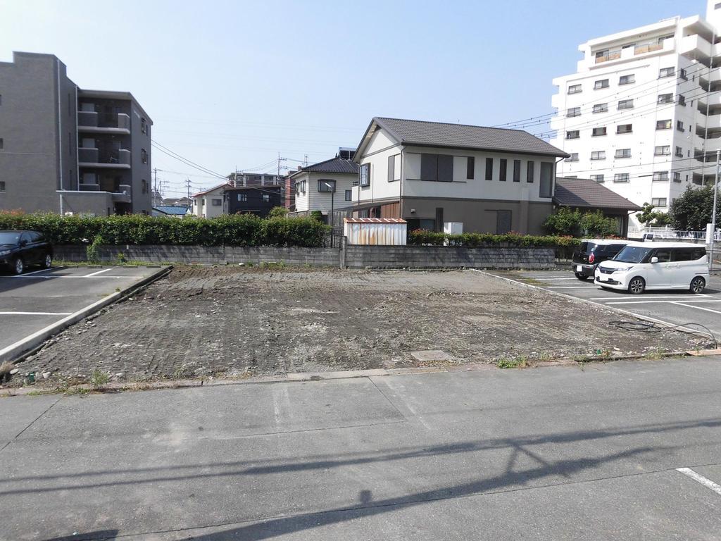富士市水戸島1丁目 住宅用地