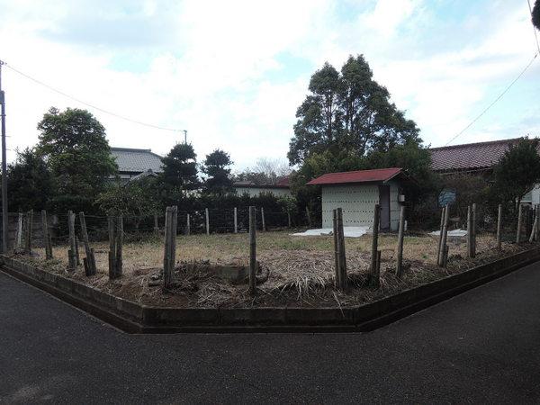 南吉田200 土地