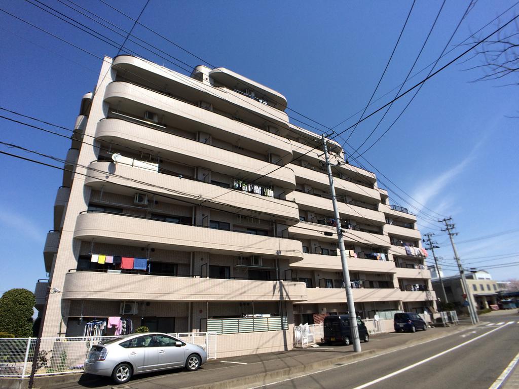 チサンマンション第8南仙台