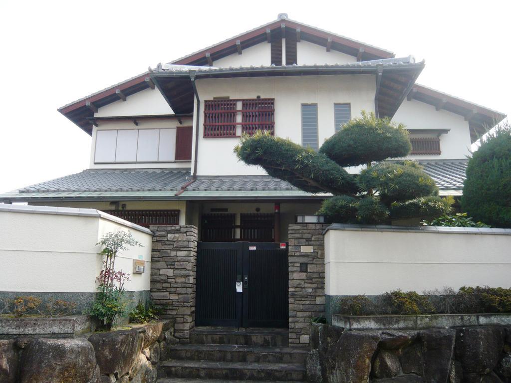 堺市東区日置荘西町