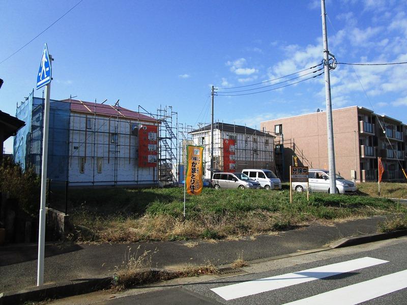 グランファミーロおゆみ野中央II 新築一戸建て 鎌取駅
