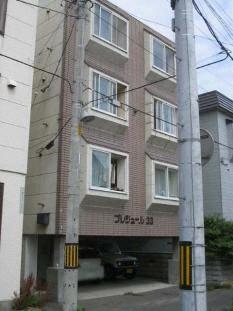 北34条駅 1.8万円